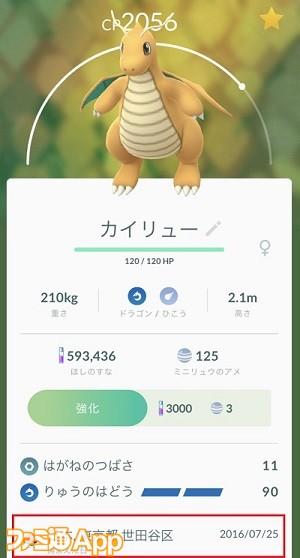 世田谷カイリュー1
