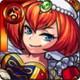 エリザベス女王(神化)
