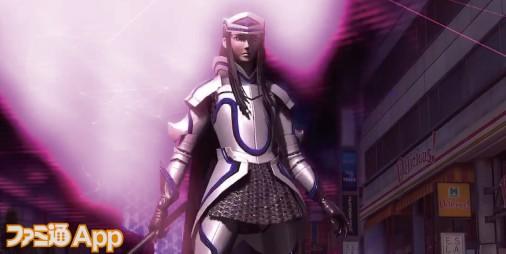 『D×2 真・女神転生 リベレーション』デビルバスター極 クー・フーリン戦攻略【D2メガテン攻略】