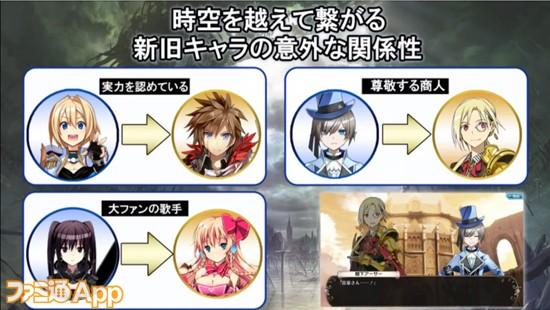 叛逆性 シリーズキャラクター