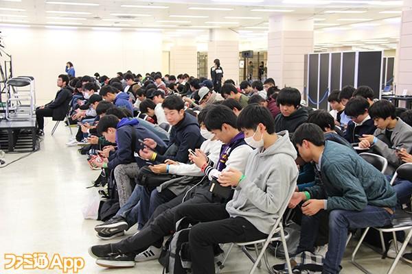 モンスト関東予選大会07
