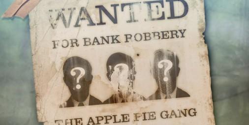 【新作】強盗団の住処!?地元住民が恐れる森の正体を暴くパズルアドベンチャー『Thickety Creek』
