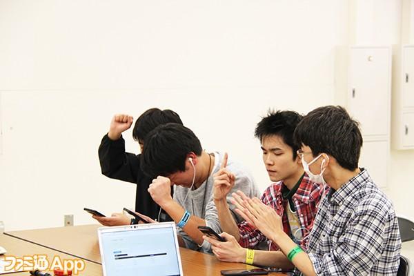 モンスト関東予選04