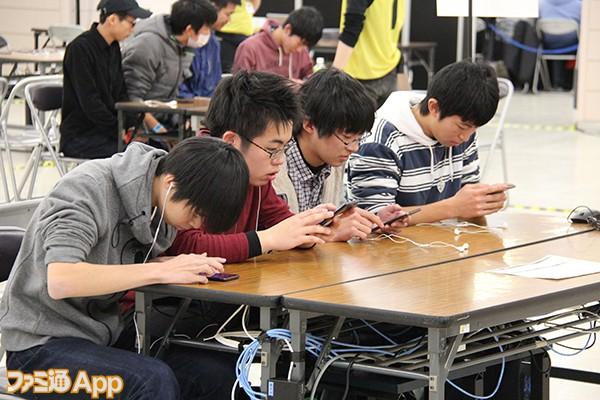モンスト関東予選03