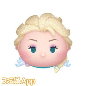 Tsum_5th_雪の女王エルサ
