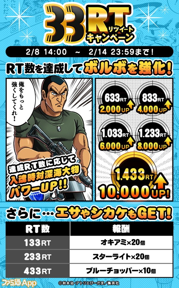 RTキャンペーン詳細