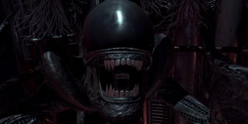 【新作】電力が制限された宇宙ステーションを襲撃!!人気映画を題材にした最新ホラーゲーム 『エイリアン ブラックアウト』