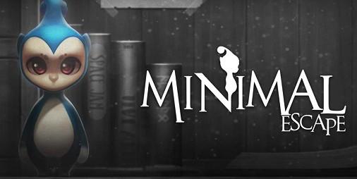 【新作】ストーリーは脳内補完!!多彩なギミックが待ち受ける幻想的な2Dパズルアクション『Minimal Escape』