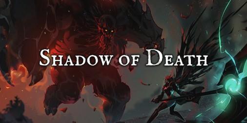 【新作】スタイリッシュに闇を舞え!!王国消滅の危機を救うハクスラ系アクションRPG『Shadow of Death -暗黒の騎士-』