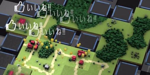 【新作】集え君主!!90秒のあいだに世界にひとつの国を作るパズルゲーム 『パズル&モナーク』