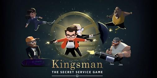 【新作】世界最強スパイ機関の原点を描く紳士たちのスタイリッシュアクション『キングスマン -ザ・シークレットサービス-』