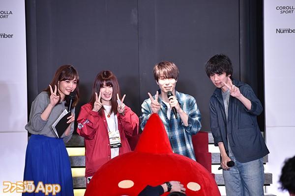 仙台モンスト11