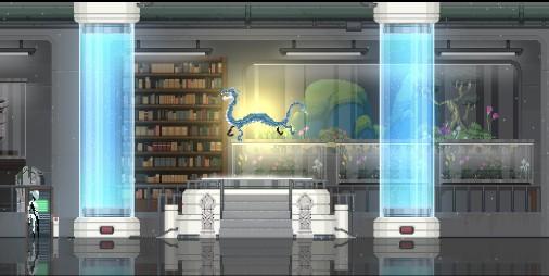 【新作】滅びし世界に再び生命を創り出す博士とアンドロイドのSFアドベンチャー『World for Two』