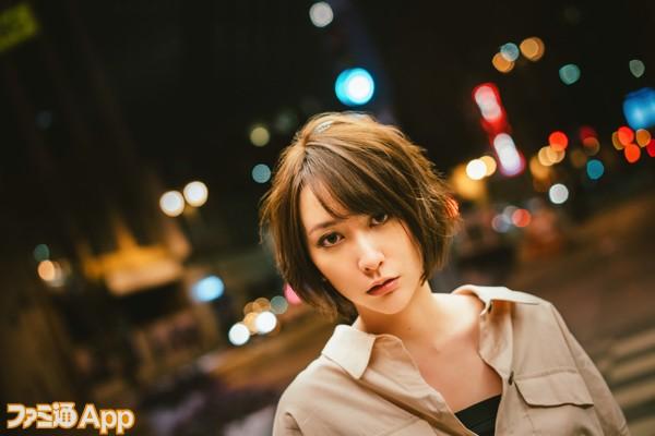 藍井エイル_アーティスト写真