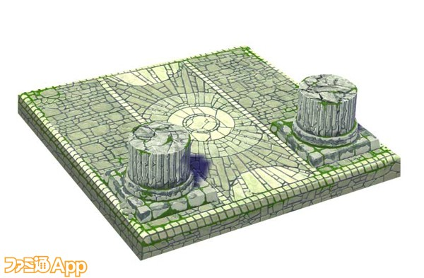 03_神殿跡王国石畳