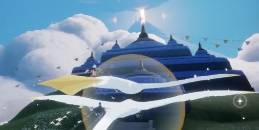 【新作】落ちた星をめぐり帰路を示すマルチプレイ系浮遊アクション『Sky 星を紡ぐ子どもたち』