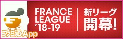 フランスリーグ_result