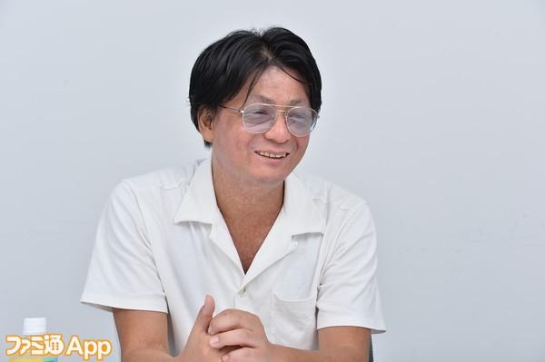 メギド_20190917ゲーム大賞インタビュー (2)