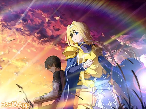 限界突破★4決意の騎士アリス