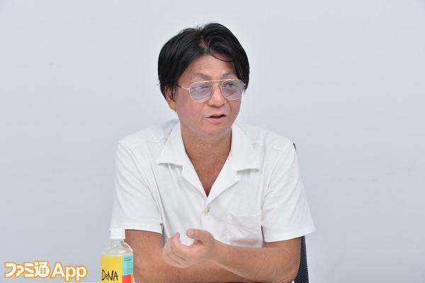 メギド_20190917ゲーム大賞インタビュー (11)