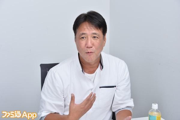 メギド_20190917ゲーム大賞インタビュー (12)