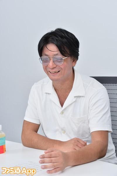 メギド_20190917ゲーム大賞インタビュー (17)