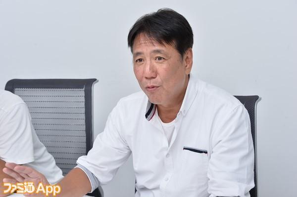 メギド_20190917ゲーム大賞インタビュー (3)