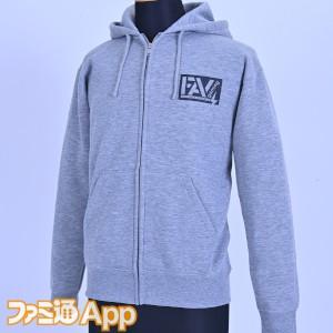 FAV公式HP_パーカー