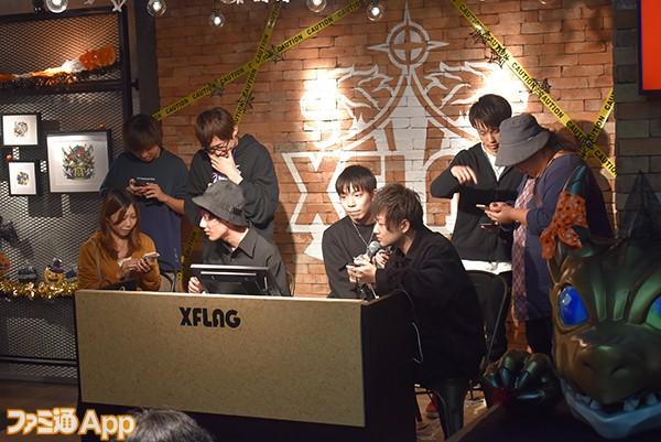 獣神亭09