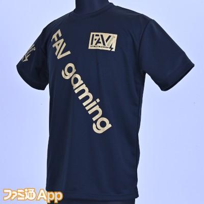 FAV公式HP_Tシャツ