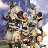 ネットマーブル新作MMORPG『ブレイドアンドソウル レボリューション』 事前ダウンロード開始!正式サービスは10/24日より