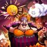 ビッグ・マムのライフオアトリート!『ワンピース サウザンドストーム』ハロウィンイベントとTVアニメ20周年記念キャンペーンが開催