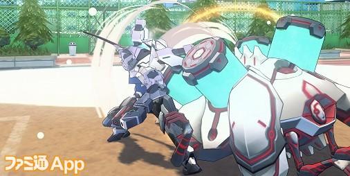 3Dロボをカスタマイズして戦うタクティクスRPG『revisions next stage』を先行プレイ!TVアニメを継承した物語に注目