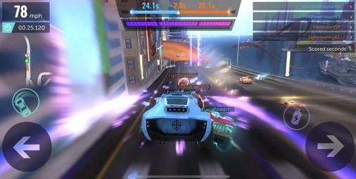 【新作】最大8人で大激走!!クラッシュ上等の過激なオンラインレースゲーム『Hot Wheels Infinite Loop』