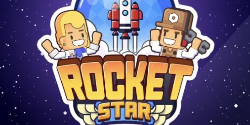 【新作】人工衛星を作って惑星探査!!宇宙を開拓する経営シミュレーション『ロケットスター』