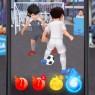 『キャプ翼』キャラや世界中のサッカー選手と戦う『TSUBASA+(ツバサ プラス)』のゲーム内動画が公開!