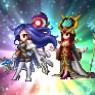 【FFBE攻略】物魔アタッカー&召喚魔法アタッカーが登場!エレナ、モルガナの評価と性能まとめ