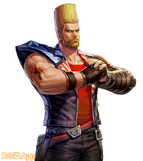 [Dialogue]-Tekken_Paul_Phoenix