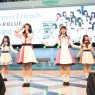 "『CUE!』1stシングル発売直前イベントで池袋サンシャインシティに""AiRBLUE""の16人が集結!オフィシャルレポート公開"