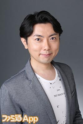 井口祐一_マウラ・アベラルド役