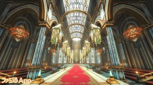 05_新マップ「ノルダニア王宮」