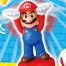 『スーパーマリオ』のハッピーセットが12/20から全国のマクドナルドで販売!マリオやヨッシーほか、ミドリこうらやハテナブロックなども
