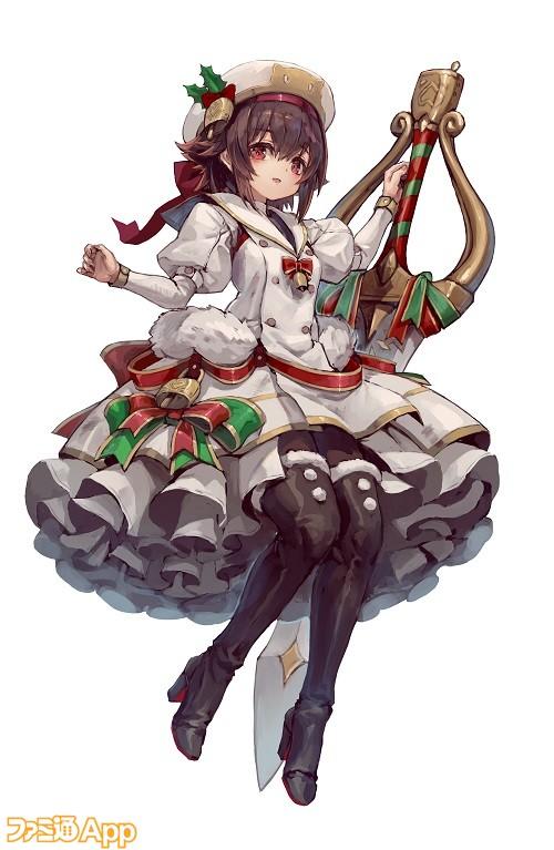 白雪姫(聖夜)