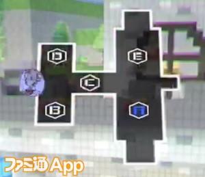 ワープゾーンミニマップ02
