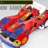 【今日の編集部】『ミニ四駆 超速グランプリ』編集部最速セッティングを目指して