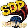 SDPロゴ
