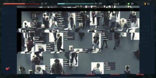 【新作】監視カメラと遺留品を手がかりに幽霊騒動と殺人犯の謎を解くアドベンチャー『Recontact London』