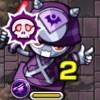 闇_方向攻撃力変化ザコ