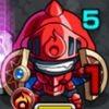 盾ザコ(火)