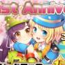 『ビビッドアーミー』1周年!ボイス付きの英雄や新システムの追加など今後のゲーム内展開が発表